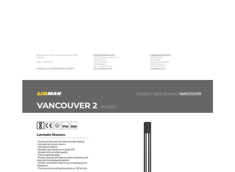 LIGMAN Vertical Solar Panel Lighting Poles 06
